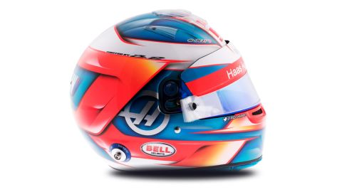 Romain Grosjean sold by Kirkles F1 at 06:39:57