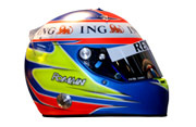 Romain Grosjean sold by NevinRacing at 14:07:12